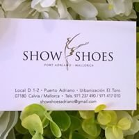 Show Shoes Adriano