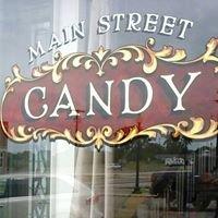 Mama Maria's Main Street Candy & Shaved Ice