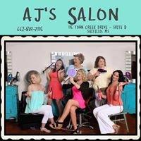 Aj's Salon