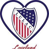 Loveland LULAC Council #30018