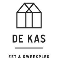 De Kas Eet & Kweekplek