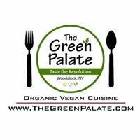 Green Palate Vege-Terranean Grill