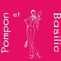 Pompon et Basilic