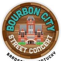 Bourbon City Street Concert
