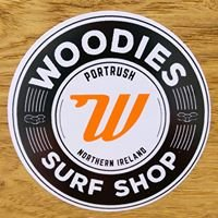 Woodies Surf Shop