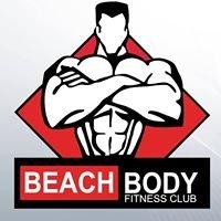 Beachbody Fitness Club
