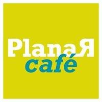Planar Café