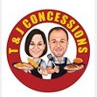 T&J Concessions