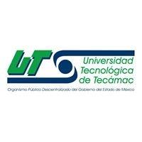 Universidad Tecnológica de Tecámac. Sitio oficial.