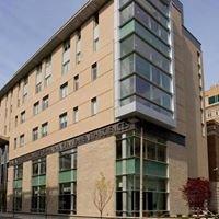 Massachusetts College of Pharmacy