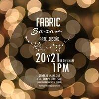 Fabric Bazar