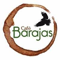 Café Barajas