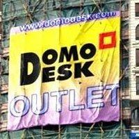 DOMODESK OUTLET