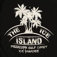 The Ice Island