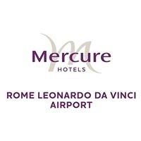 Mercure Rome Leonardo da Vinci Airport