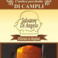 PORCHETTA DI CAMPLI - DI ANGELO SALVATORE