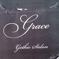 G R A C E : Gothic_Salon