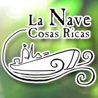 La Nave Cosas Ricas