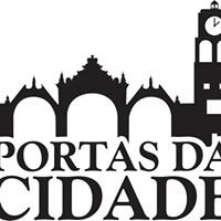 Portas Da Cidade Restaurant and Lounge