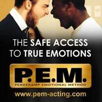 PEM Perdekamp Emotional Method