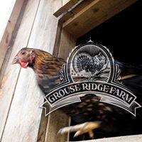 Grouse Ridge Farm