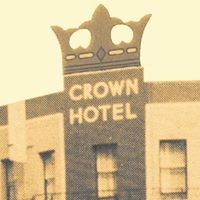 The Crown Hotel Dunedin
