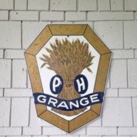 Skokomish Grange #379
