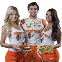 Hooters of Manchester