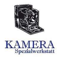 Kamera-Spezialwerkstatt Hügle
