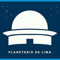 Planetario Digital de Lima