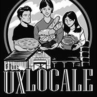 The UXLocale