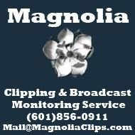 Magnolia Clipping and Broadcast Monitoring Service