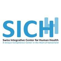 SICHH - Swiss Integrative Center for Human Health
