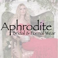 Aphrodite Bridal & Formal Wear
