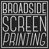 Broadside Screen Printing