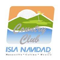 Isla Navidad Golf Course, Marina & Resort