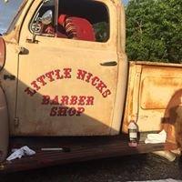 Little Nicks Barbershop