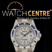WatchCentre