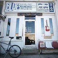 Bluestown Music