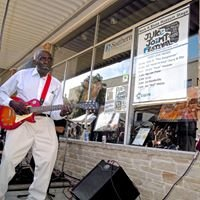 Juke Joint Festival Clarksdale, MS
