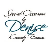 Special Occasions By Denise Kennedy Brown