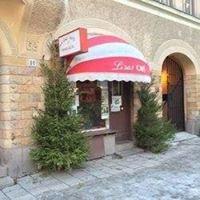 Lisas Cafe & Hembageri