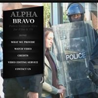 Alpha Bravo Uniformed Professionals & Costume Hire for Film & TV