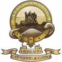 Glenurquhart Highland Games Loch Ness
