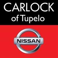 Carlock Nissan of Tupelo