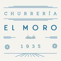 Churrería El Moro