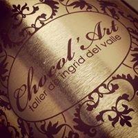 Taller de Chocolates de Ingrid Del Valle
