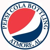 Pepsi Cola Bottling of Atmore