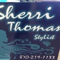 Styles by Sherri