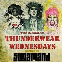 Thunderwear Wednesdays